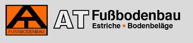 AT-Fussbodenbau Hamm Logo