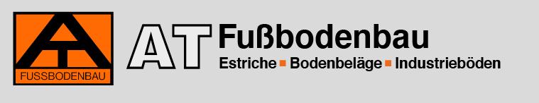 AT Fußbodenbau Hamm | Estriche, Bodenbeläge und Industrieböden Logo